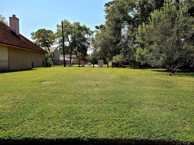 0 Mission Viejo Street, Baytown, TX 77521 (MLS #59916650) :: Keller Williams Realty
