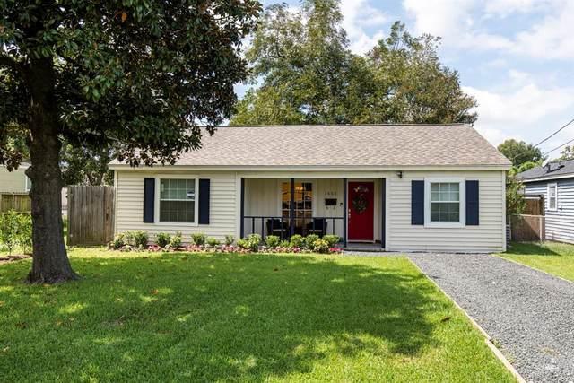 1603 Tabor Street, Houston, TX 77009 (MLS #59918159) :: Texas Home Shop Realty