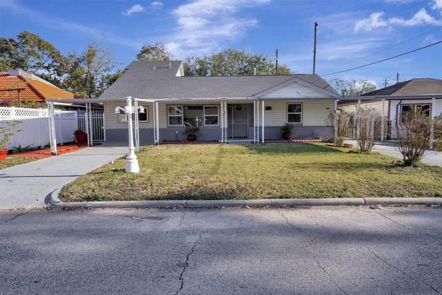 2947 Shady Park Drive, Houston, TX 77017 (MLS #59918721) :: Christy Buck Team