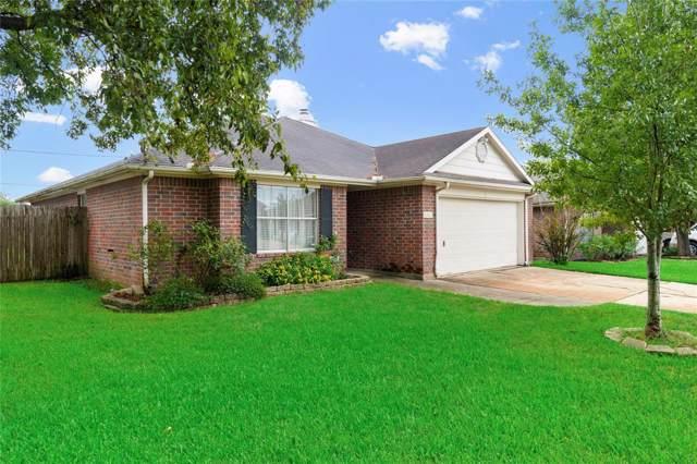22022 Falvel Drive, Spring, TX 77389 (MLS #59919293) :: Green Residential