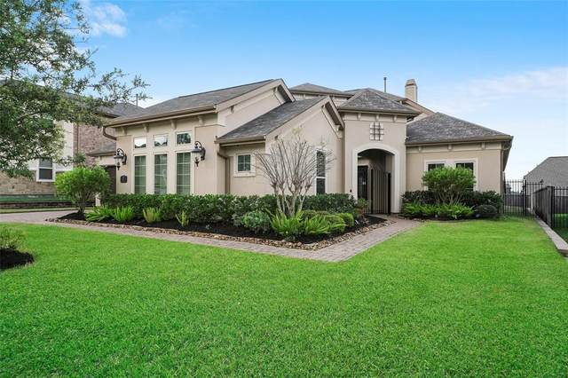 134 Oak Estates Drive, Conroe, TX 77384 (MLS #59922111) :: The Jennifer Wauhob Team