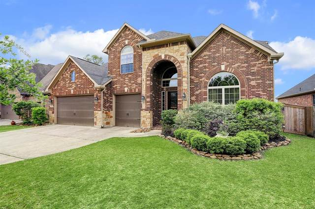 17011 Ross Lake Court, Humble, TX 77346 (MLS #59926046) :: The Queen Team