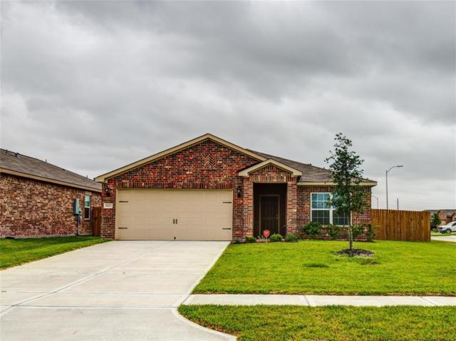 5027 Beck Lane, Rosenberg, TX 77469 (MLS #59927653) :: Texas Home Shop Realty