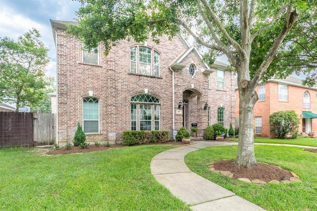 4506 Sunburst Street, Bellaire, TX 77401 (MLS #59931918) :: The Property Guys