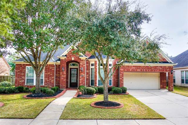25507 Wildbrook Crossing Lane, Katy, TX 77494 (MLS #59932704) :: The Parodi Team at Realty Associates