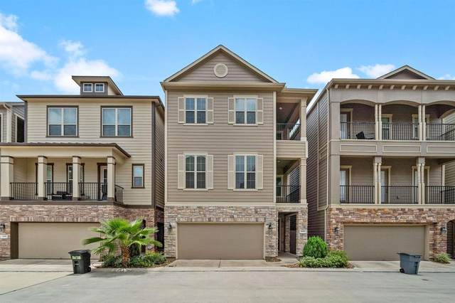 8919 Wind Springs Drive, Houston, TX 77080 (MLS #59933500) :: The SOLD by George Team