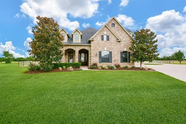 4810 Shadow Grass Drive, Katy, TX 77493 (MLS #59934782) :: NewHomePrograms.com
