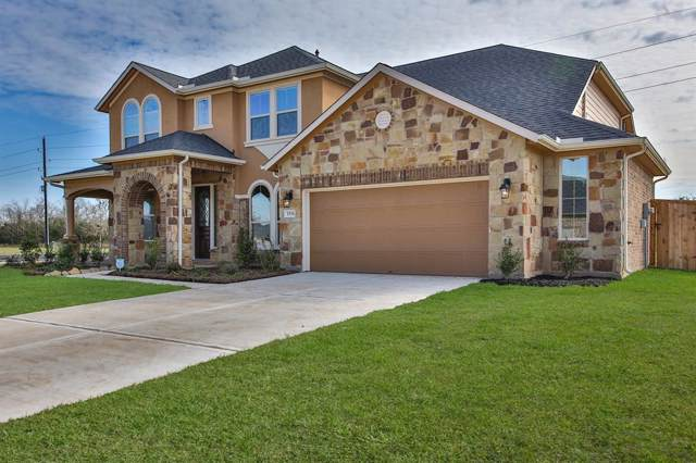 1930 Bridge Gate Lane, Katy, TX 77494 (MLS #5993482) :: CORE Realty