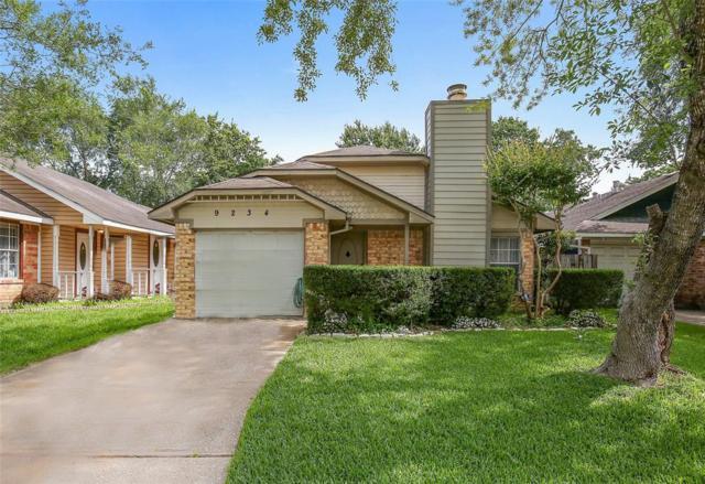 9234 Goodmeadow Drive, Houston, TX 77064 (MLS #59938121) :: Texas Home Shop Realty