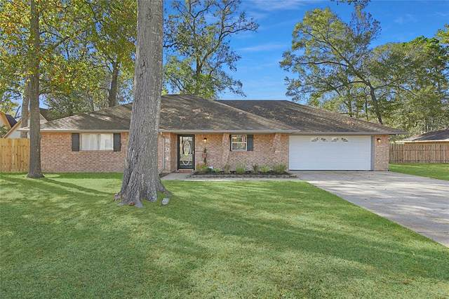 804 Duncan Avenue, Cleveland, TX 77327 (MLS #5993920) :: The Freund Group