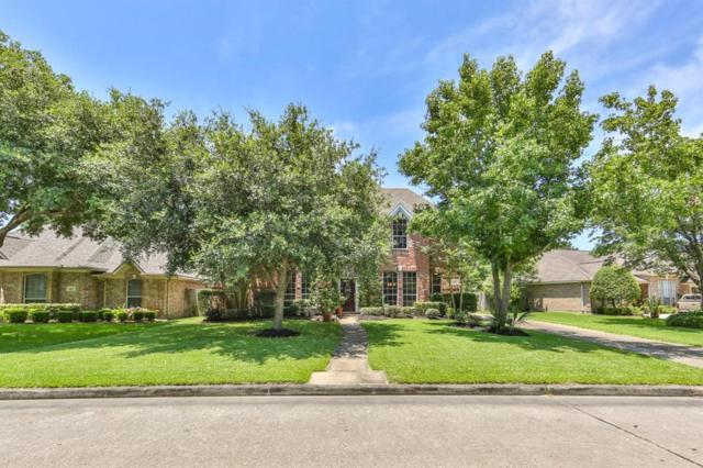 14411 Kings Head Drive, Houston, TX 77044 (MLS #5994417) :: The SOLD by George Team
