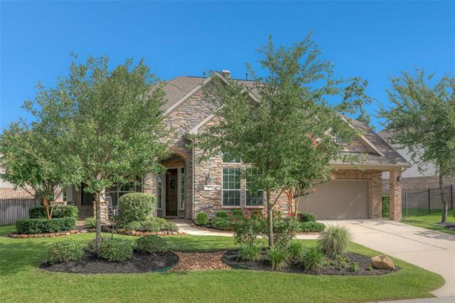 98 E Canyon Wren Circle, The Woodlands, TX 77389 (MLS #5994447) :: Grayson-Patton Team