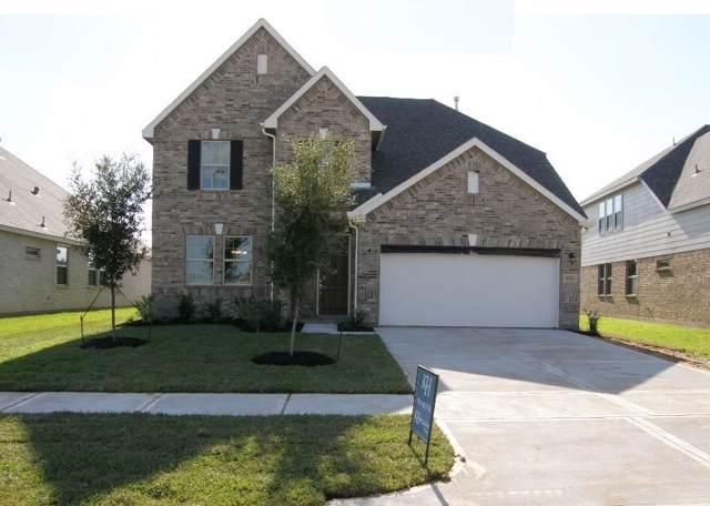 2631 Patricia Crossing, Rosenberg, TX 77471 (MLS #59944964) :: Texas Home Shop Realty