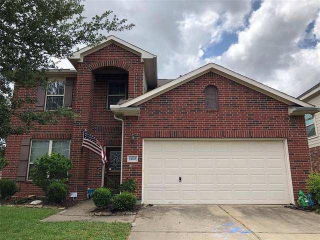 11023 Heartland Grove Drive, Richmond, TX 77406 (MLS #59944985) :: Lerner Realty Solutions