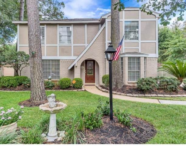 7611 Roebourne Lane, Houston, TX 77070 (MLS #59945374) :: The Sansone Group