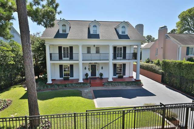 2409 Inwood Drive, Houston, TX 77019 (MLS #59948864) :: Ellison Real Estate Team
