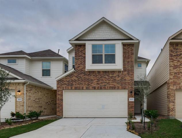 8019 Villa De Norte Street, Houston, TX 77070 (MLS #59950013) :: See Tim Sell