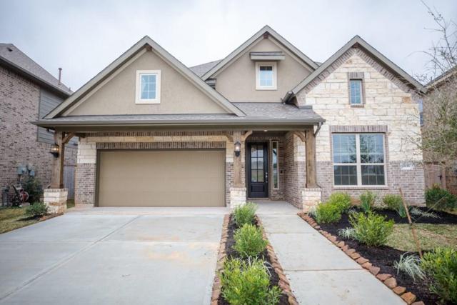 2839 Monarch Crossing, Missouri City, TX 77459 (MLS #59956485) :: Green Residential