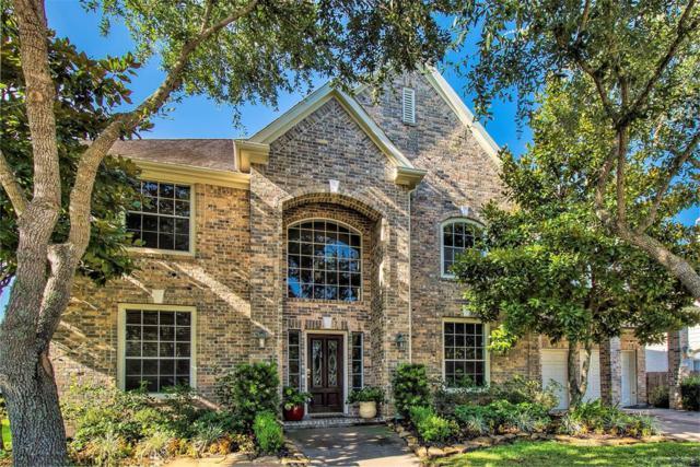 4011 Angel Springs, Sugar Land, TX 77479 (MLS #59959608) :: Texas Home Shop Realty