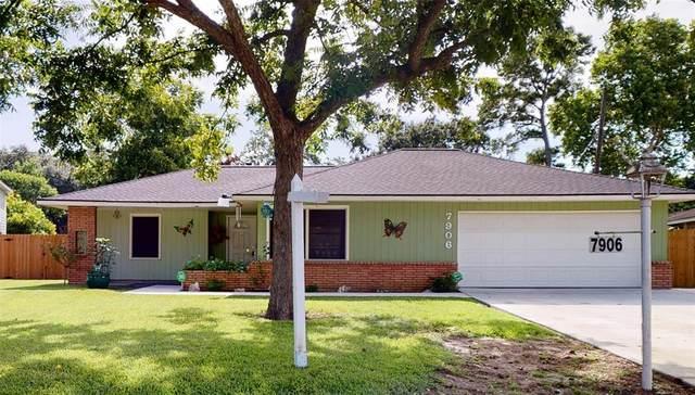 7906 Glenscott Street, Houston, TX 77061 (MLS #5995961) :: The Home Branch
