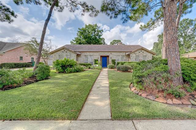 7803 Prestwood Drive, Houston, TX 77036 (MLS #59960041) :: The Heyl Group at Keller Williams