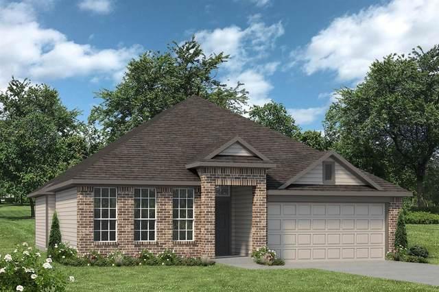 14372 N Summerchase Circle, Willis, TX 77318 (MLS #59960483) :: Caskey Realty