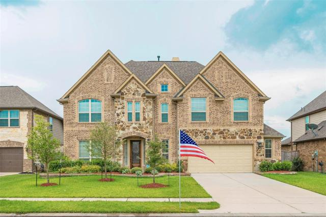 13307 Coolidge Creek Drive, Tomball, TX 77377 (MLS #59961351) :: Giorgi Real Estate Group