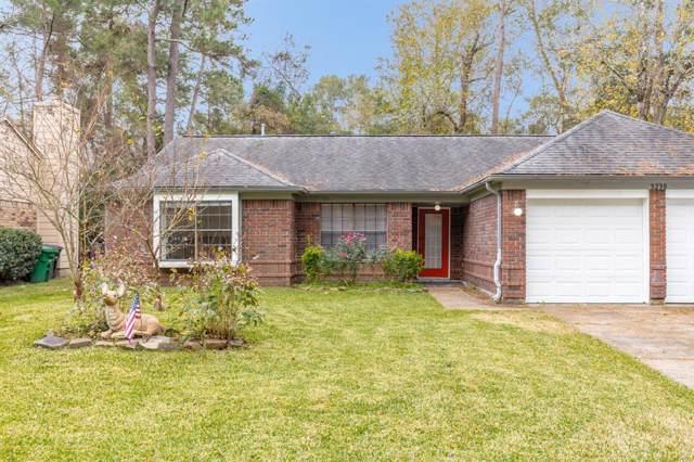3230 Creek Shadows Drive, Houston, TX 77339 (MLS #59961707) :: Texas Home Shop Realty