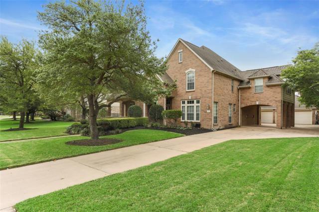26615 Wedgewood Park, Cypress, TX 77433 (MLS #59962070) :: Giorgi Real Estate Group