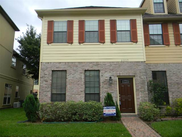 9027 Creekstone Lakes Drive, Houston, TX 77054 (MLS #59964000) :: Green Residential
