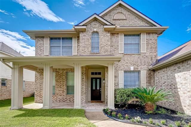 1714 Brook Grove Drive, Katy, TX 77450 (MLS #59964237) :: Giorgi Real Estate Group