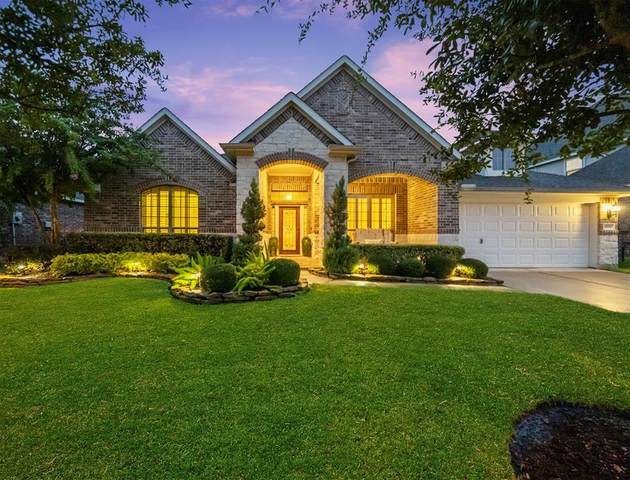 14831 Blue Egret Drive, Cypress, TX 77433 (MLS #59965587) :: The SOLD by George Team