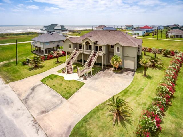 813 Pinata Drive, Crystal Beach, TX 77650 (MLS #59968322) :: The Parodi Team at Realty Associates