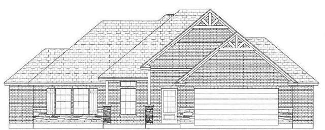 108 Freedom Drive, Clute, TX 77531 (MLS #59972826) :: The SOLD by George Team