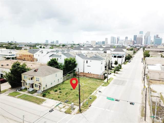 3322 Mckinney Street, Houston, TX 77003 (MLS #5997370) :: The Home Branch