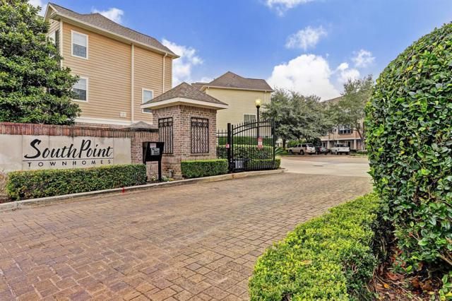 3001 Murworth Drive #405, Houston, TX 77025 (MLS #59976489) :: Texas Home Shop Realty