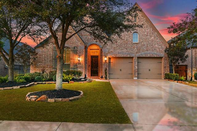 27118 Cross Pointe Court, Fulshear, TX 77441 (MLS #59976880) :: The Freund Group