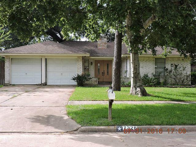 7326 Shady Grove Ln Lane, Houston, TX 77040 (MLS #59979651) :: Texas Home Shop Realty