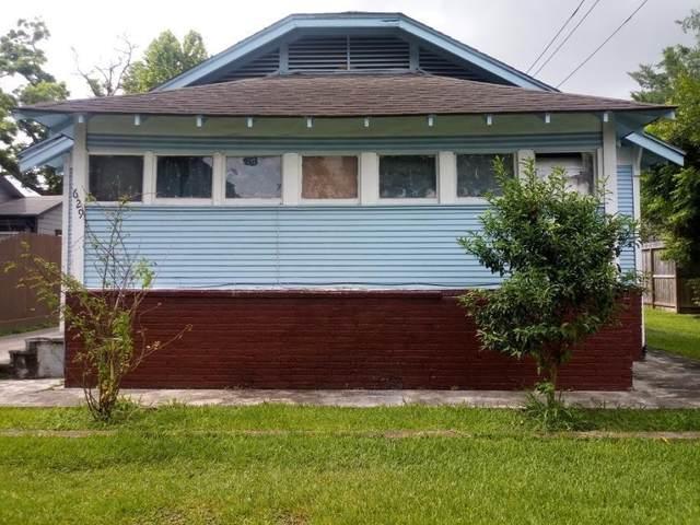 629 E 26th Street, Houston, TX 77008 (MLS #59980415) :: Ellison Real Estate Team