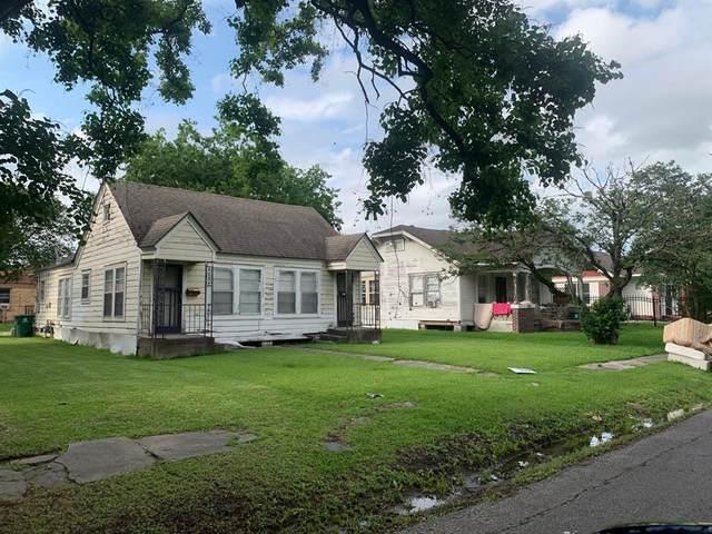 105 Bedford Street, Houston, TX 77012 (MLS #59980591) :: Green Residential