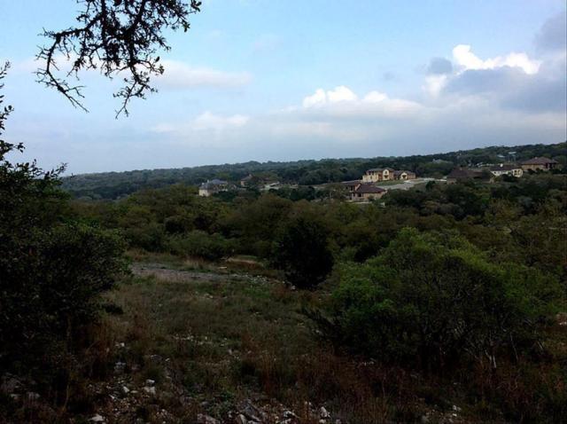 1466 Via Principale, New Braunfels, TX 78132 (MLS #59981133) :: Giorgi Real Estate Group