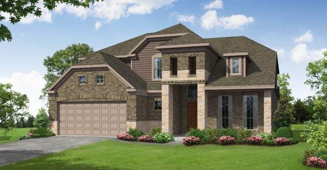 246 Cherry Forest Trail, Conroe, TX 77301 (MLS #599831) :: The Bly Team