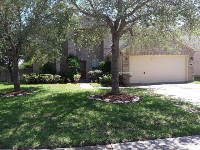 5210 Hillbrook Court, Sugar Land, TX 77479 (MLS #59984600) :: Lion Realty Group / Exceed Realty