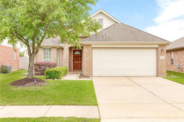 11118 Overland Trail Drive, Richmond, TX 77406 (MLS #59984623) :: The Heyl Group at Keller Williams
