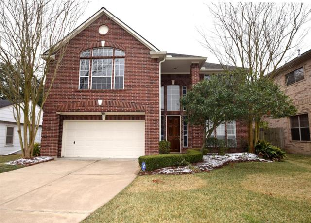5105 Palmetto Street, Bellaire, TX 77401 (MLS #59985087) :: Glenn Allen Properties