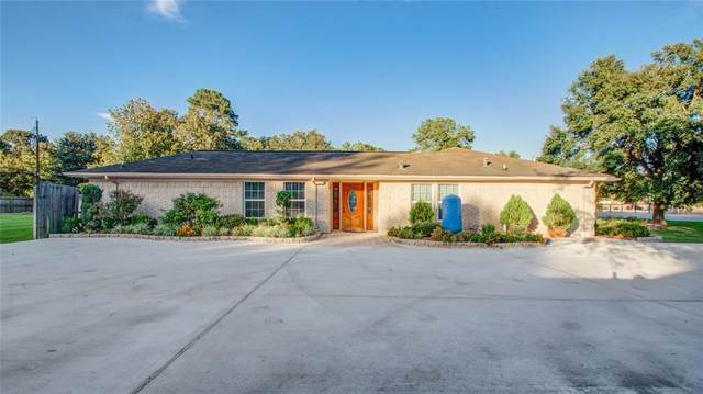 12610 Cypress North Houston Road, Cypress, TX 77429 (MLS #59985536) :: The Home Branch