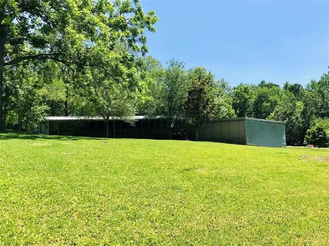 310 Southwood Shores Drive, Coldspring, TX 77331 (MLS #59988541) :: Ellison Real Estate Team