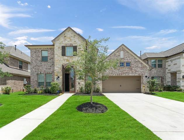 30411 Orchard Place Lane, Fulshear, TX 77423 (MLS #59990741) :: Lerner Realty Solutions