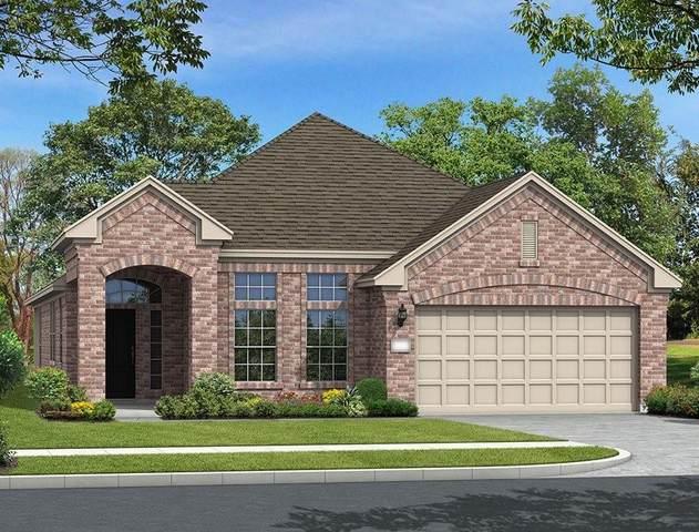 21416 Kings Guild Lane, Kingwood, TX 77339 (MLS #59992182) :: The Wendy Sherman Team