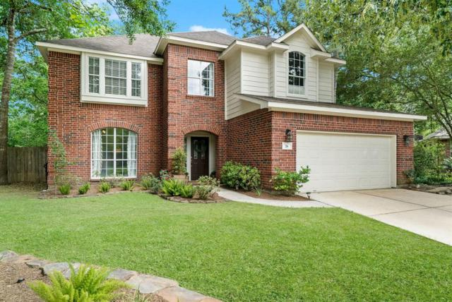 26 Tallow Hill Place, The Woodlands, TX 77382 (MLS #59993735) :: NewHomePrograms.com LLC